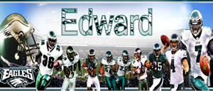 Philadelphia Eagles F24-406
